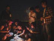 Soundslides - Campfire In Hanoi