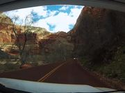 Zion National Park: Incredible Nature