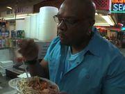 "The Nate Berkus Show: ""Dine By Design"""