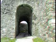 Castle Donaustauf (3D)