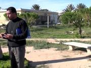 A Brief Trip To Libya