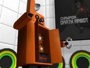 3DCG Robot Animation