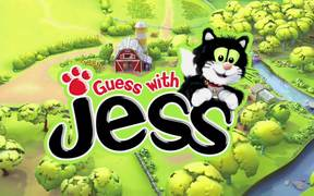Guess with Jess App