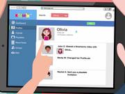 KidMix-The Social Network and Playdate Scheduler