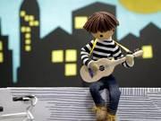 Sunny's Hootenanny (Music Video)