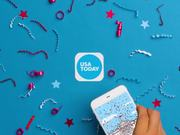 USA Today App Launch