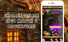 Pirate Bubble Shooter