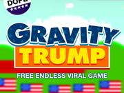 Gravity Trump Game