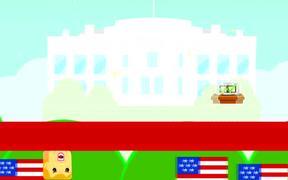 Gravity Trump Game