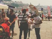 A Visit in Porto Portugal 2016