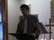 Praise Worship Service 1-27-13 Pt. 1