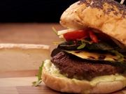 App Ham Holy Burger