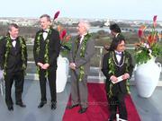 Post Ceremony Shaka