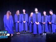 Station Performance By A Cappella