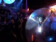 Vinyl Bubble Dance - Modern Gypsies Productions