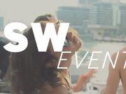 FSW Boat Party