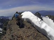 Mount  Brunswick: GoPro Test