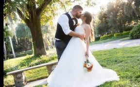 St Petersburg Wedding - Meagan & Jack