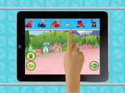 Bob The Builder's Playtime Fun App