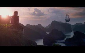 Pan Trailer