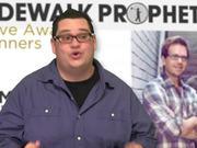 Shelby Podcast: David Frey - Sidewalk Prophets