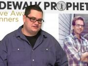 Shelby Podcast: David Frey - Sidewalk Prophets