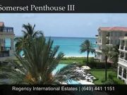 The Somerset Penthouse - Turks Islands