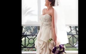 Alisa & Jacob: Palma Ceia Golf Club Wedding