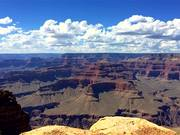 Grand Canyon Time-Lapse