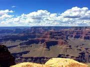 Grand Canyon Time-Lapse