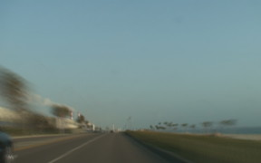 Highway Time Lapse