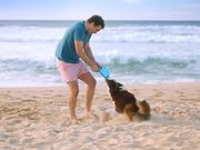 Fox Sports App Launch Promo - 'Puppy Love'