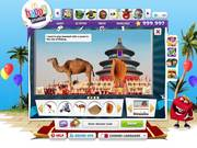 McDonalds HappyMeal Interactive Digital E-Book App
