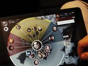 Game of Thrones Companion App