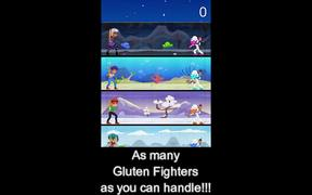 Gluten Fighters App Preview