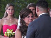 Dorothy And Franciscos Wedding