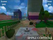 Combat Trailer - TankCity