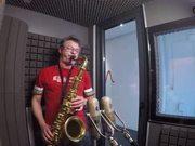 Jon Robles  - Great Saxophonist