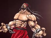 Samson [Heroes The Game]