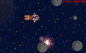 Space Pig Game Trailer