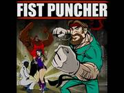 Fist Puncher: Meet Officer O'Grady