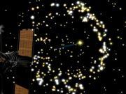Floating planet in globular cluster Messier 22