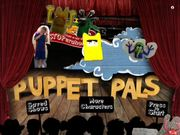 Explanation How To Use Puppet Pals App