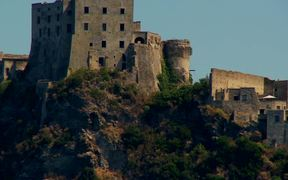 Albergo Monastero, Castello Aragonese