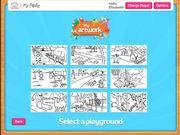 Toyota Playground