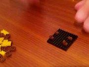 Giraffe Micro-Lego