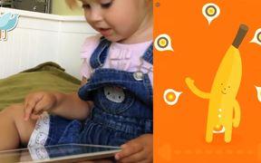 Make Me Smile iPad App