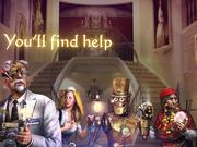 Mystery Manor Review