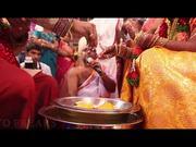 Smruthi & Karthik Wedding Teaser