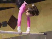 Lana: Gymnast Of 8 Level